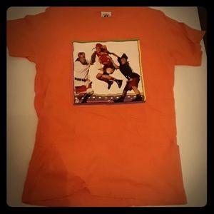 TLC shirt